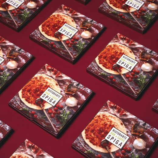 Spiga Packaging Design