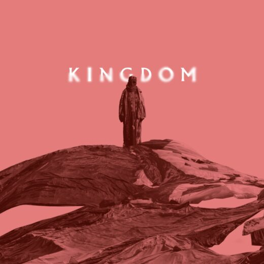 Design für Kingdom Film Poster