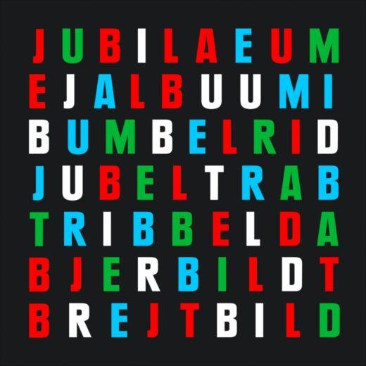 Breitbild Jubiläum Visual Identity System