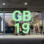 Design System Geberit Geschäftsbericht 2019