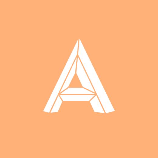 Aeberhard Logo Design