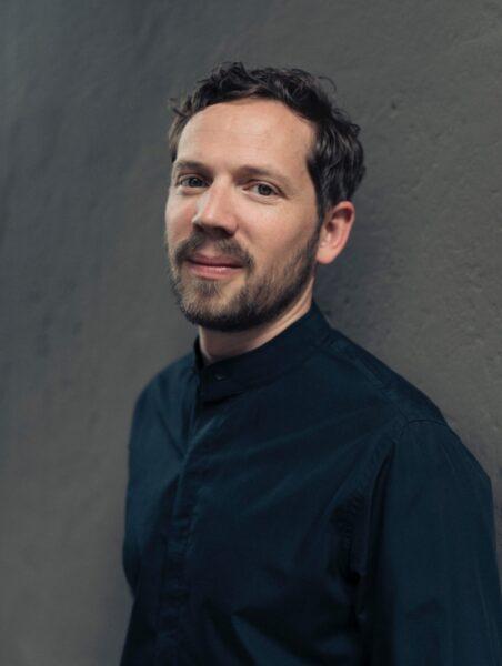 Creative Director Adrian Glatthorn