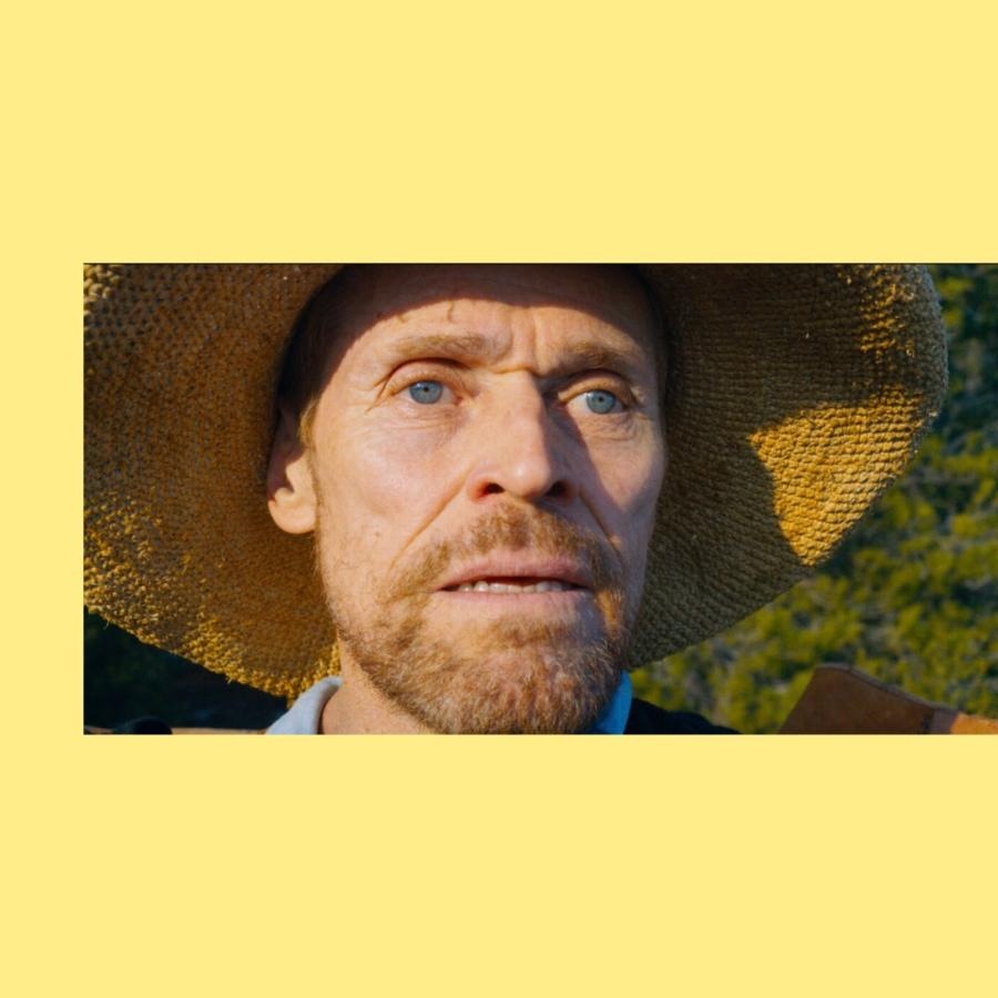 Bildwelt DCM Van Gogh