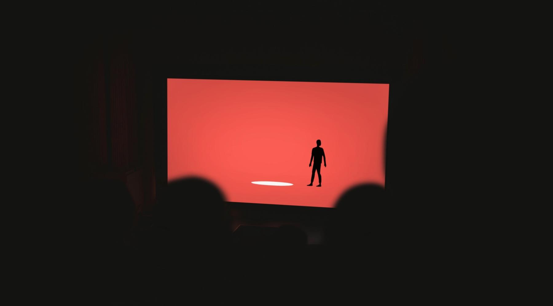 DCM Movie Opener Cinema
