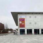 ETH Zürich – Gebäudebanner aus Kommunikationskonzept Public Tours