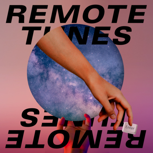 Remote Tunes – Spotify Playlist von MADE Identity