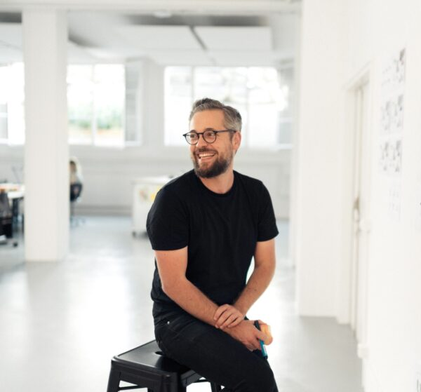 Branding Session mit Alexander Weis