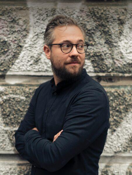 Creative Director Alexander Weis