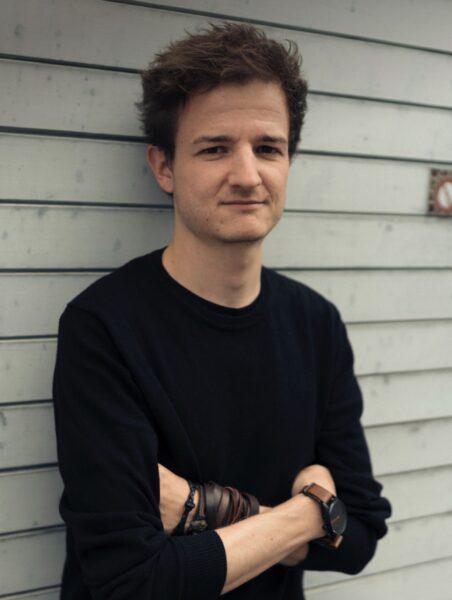 Brand Designer Mauro Simeon