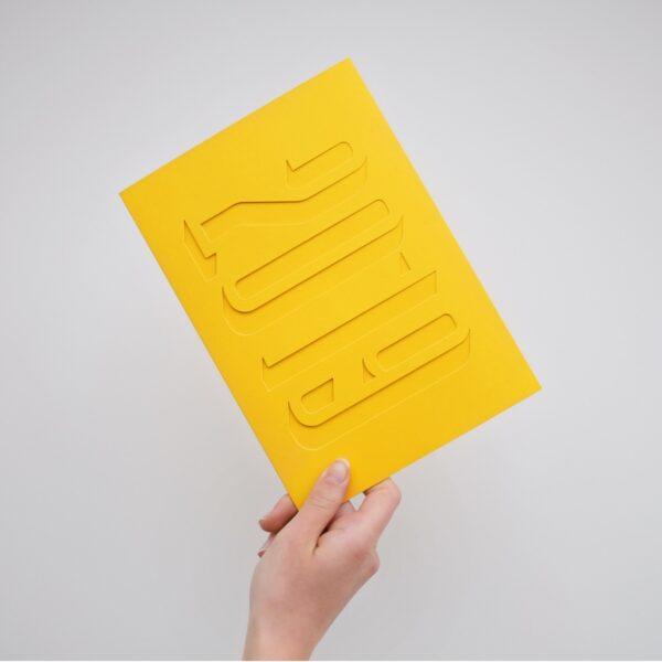 SMA Print Design