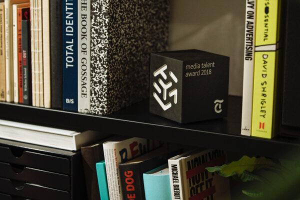 Tamedia Brand Design
