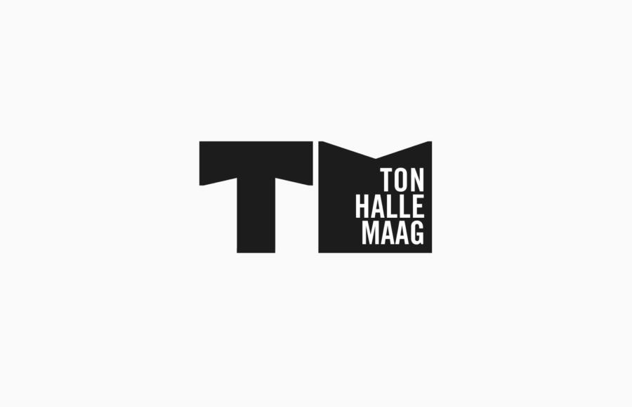 Tonhalle Maag Logo Design